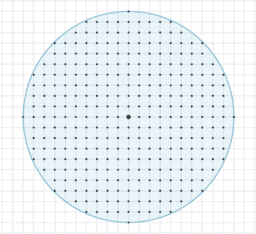 Exploring the Area of a Circle: IM 7.3.7