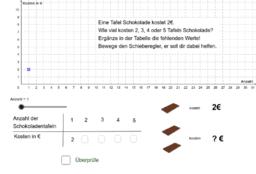 Mathe 8 Bayern