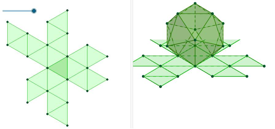 Icosaedro Press Enter to start activity