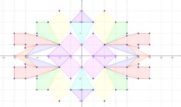 simmetrie assiali 10