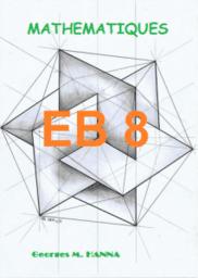 MATHS EB 8