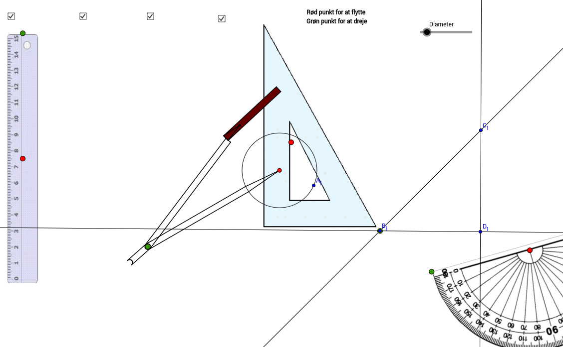 PolygonBogen