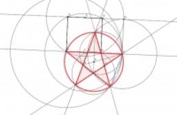 Pentagram only
