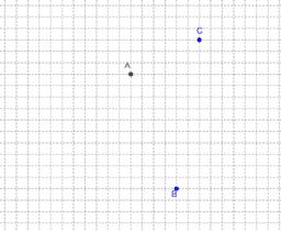 sommes de vecteurs (AB + AC & - 0,5 AB + 1,67 AC)