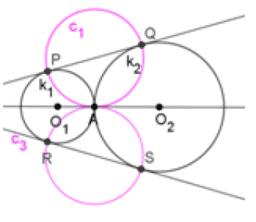 Geometriai inverzió