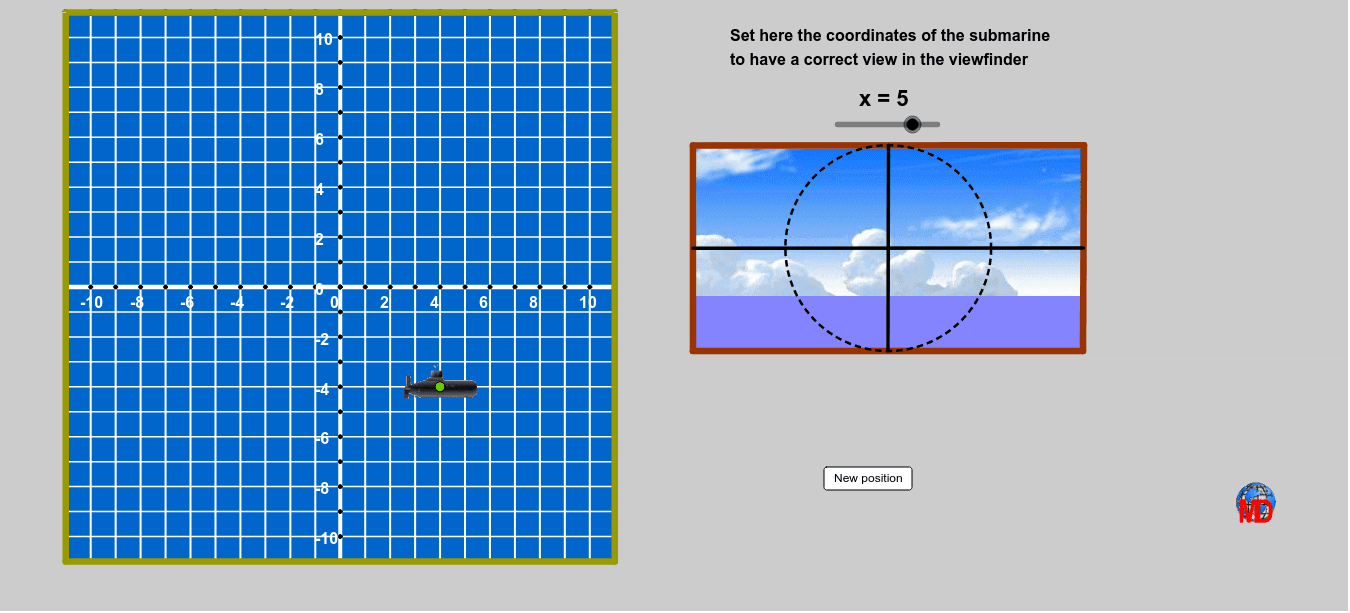 My file so often copied without my name but thanks to some members like   https://www.geogebra.org/m/rYcgYaX6 or other ones Press Enter to start activity