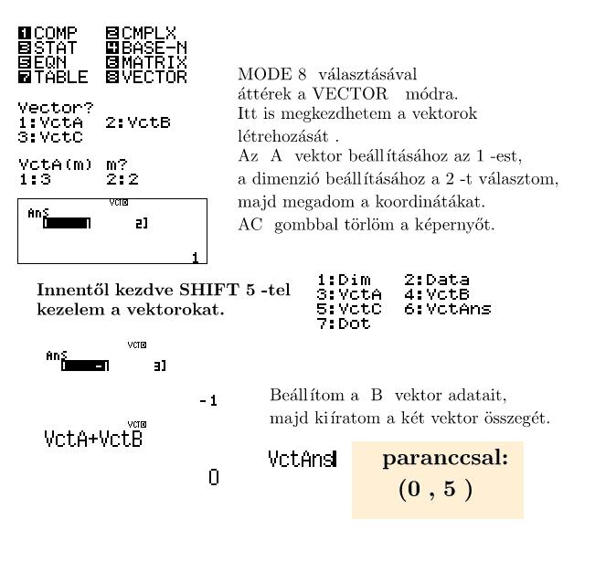 Ugyanez számológéppel: Press Enter to start activity