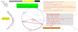 circonf.za:polare,tang,arco,corda,teorema seni