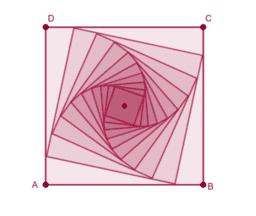 Homothety, Rotation Symmetry -RO