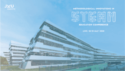 METHODOLOGICAL INNOVATIONS IN STEAM EDUCATION CONFERENCE