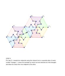 Tessellation 2: Step 5
