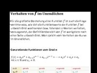 FrankSchumann_Verhalten_von_f_im_Unendlichen.pdf