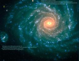 Galassia a spirale (La spirale di Archimede)
