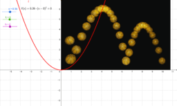 Parabola Vertex Form - Graph Match
