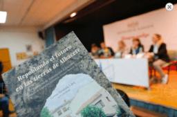 Repoblando el Futuro en Las Tierras de Albacete
