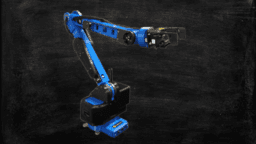 Simulação de Braço Robótico 2D