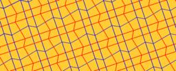 Pythagorean Tessellation # 93 Tiling
