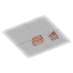 Strecken im Raum