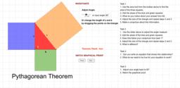 Pythagorean Theorem Task 3