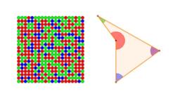 Integración de soportes en la actividad matemática