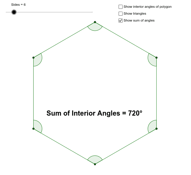 Complete The Table On Your Handout Up To A Polygon With 8 Sides. As You  Complete Each Row, Look For Patterns In Order To Predict The Sum Of The  Next Shape.