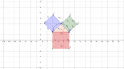 Proof Pythagorean Theorem