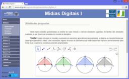 Website Digital Midia I