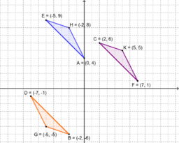 Triangle Transformations Page 3