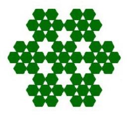 Hexacopo