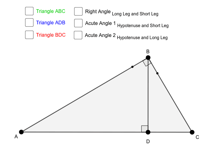 Corresponding Angles Press Enter to start activity