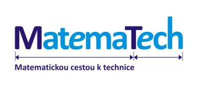 Tento materiál vznikl v rámci projektu MatemaTech za podpory dotačního programu Interreg.