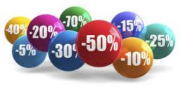Les pourcentages - exercices
