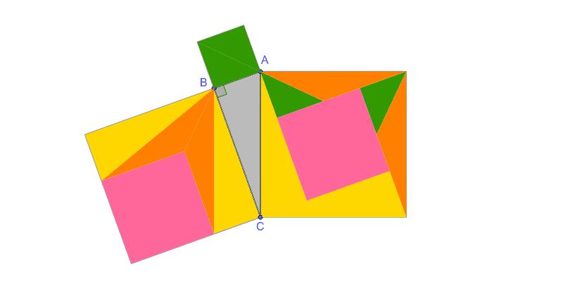 Quebra-cabeça (Obs.: AB deve ser menor ou igual a AC) Press Enter to start activity