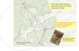 Nawigacja - położenia obiektów