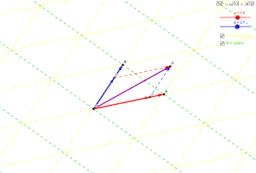 平面向量的三點共線定理
