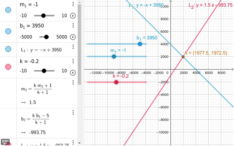 Geometrik Gauss eleme yöntemi Press Enter to start activity