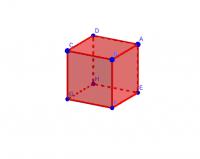 Hexaedro de frecuencia 2