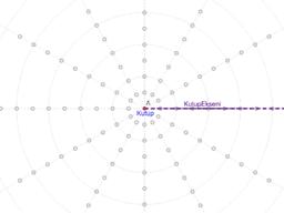 Kutupsal koordinatlar
