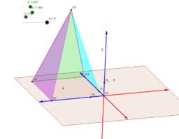 Coordenadas 3D usando matrices